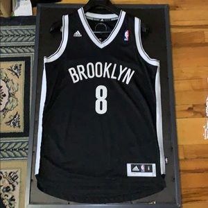 Brooklyn Nets Deron Williams Jersey